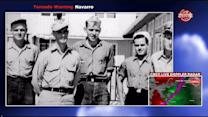 Two World War Two Vets Share Different Experiences