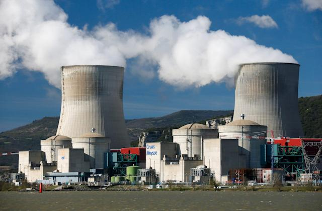 Self-learning robots may soon inspect nuclear sites