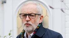 Jeremy Corbyn refuses four times to describe Iranian General Qassem Soleimani as a 'terrorist'