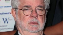 George Lucas secretly visited the set of 'Game of Thrones'