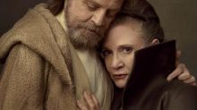 'Star Wars 9' Will Treat Carrie Fisher's Absence with 'Love and Respect,' Says Director Colin Trevorrow