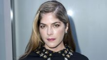 'My right eyelashes all fell out...': Selma Blair shares latest side effect of MS