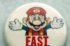Five-minute Mario a world record? Yes and no