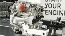 Mercedes-AMG CLA 45 engine details revealed: 416 hp — from four cylinders