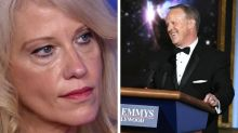 Kellyanne Conway Has Some Thoughts On Sean Spicer's Emmys Appearance