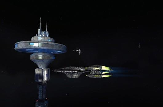Captain's Log: It's speculation time in Star Trek Online