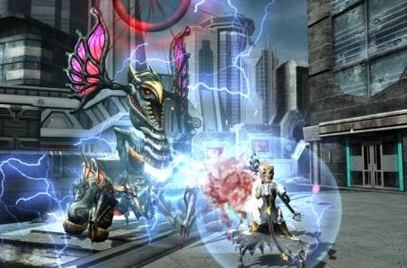 Phantasy Star Online 2's beta ends in Southeast Asia