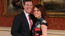 The extravagant tax payer cost of Princess Eugenie's wedding