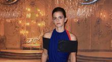 Emma Watson wirbt mit Instagram-Account für Bio-Mode