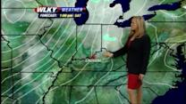 Weather Webcast for April 6th