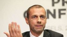 Presiden UEFA Ejek Florentino Perez Usai Proyek Liga Super Eropa Gagal