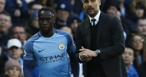 Foot - Bleus - Bleus : touché contre Liverpool, Bacary Sagna est incertain