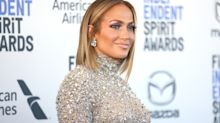 Jennifer Lopez stuns in throwback swimsuit — and it's only $69