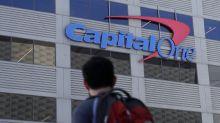 Congress wants Capital One, Amazon to explain data breach