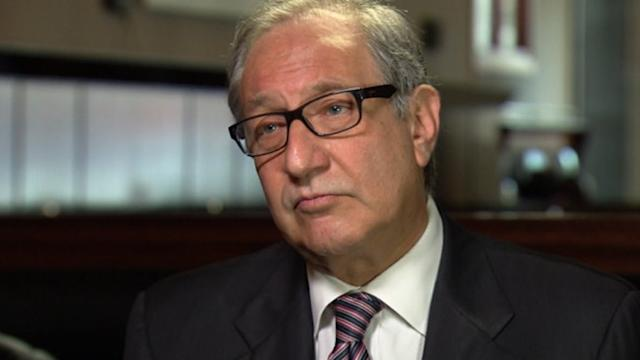 Would Mark Geragos Have Defended Osama Bin Laden?