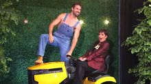 Kris Jenner Plays A Naughty 'Price Is Right' With James Corden