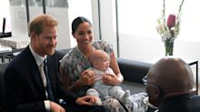 Meghan Markle's children's book tops fiction chart for 'values and virtues'