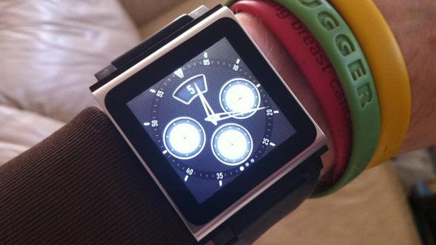 Latest rumors have Apple's wearable launching in October