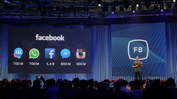 Facebook-owned WhatsApp reaches 900 million monthly active users