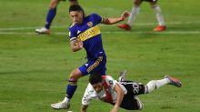 Boca elimina a River en penaltis y avanza a la semifinal de la Copa Argentina