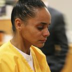 Woman gets 60 years in boyfriend's burning death