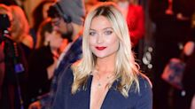 Laura Whitmore blasts media for smear campaign during Strictly Come Dancing