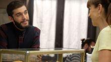 Víctor Elías reaparece en televisión irreconocible 10 años después de Los Serrano