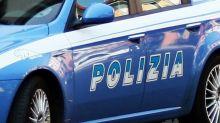 Rapina a Roma: dipendenti della banca chiusi nel caveau