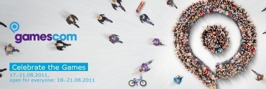 Gamescom 2011 opens travel and accommodations service