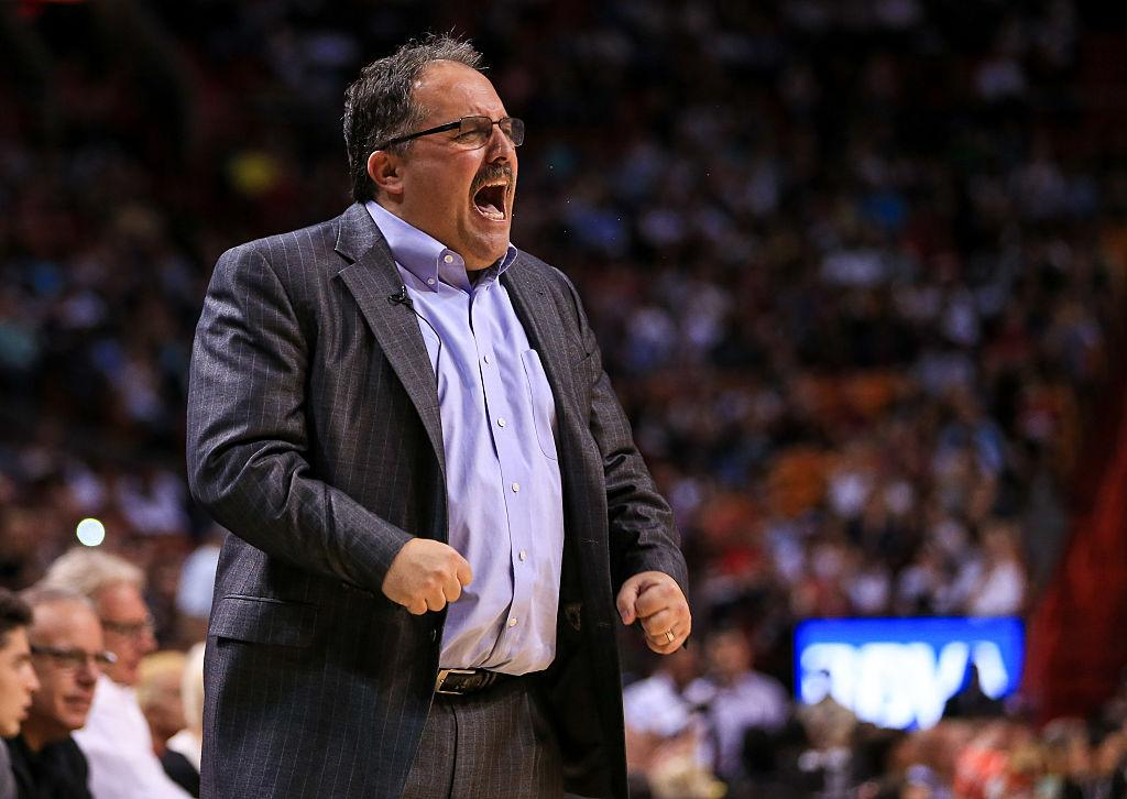 stan van gundy - photo #10