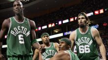 Sadly, Rajon Rondo left Scot Pollard off the 2008 Celtics invite list, too