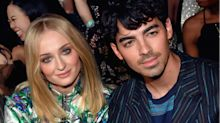 'Gator-wader jeans': Sophie Turner's 'questionable' date night look draws mixed reactions from fans