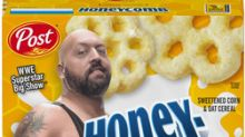 WWE® Superstars Becky Lynch And Big Show To Be Featured On Millions Of Post Cereal Boxes