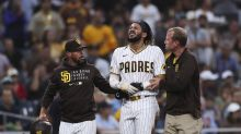 Padres star Fernando Tatis sent to 10-day IL after latest shoulder injury