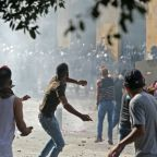 'Execute them': Lebanon protesters demand revenge after blast