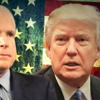 Eye Opener: Trump keeps going after late Sen. John McCain