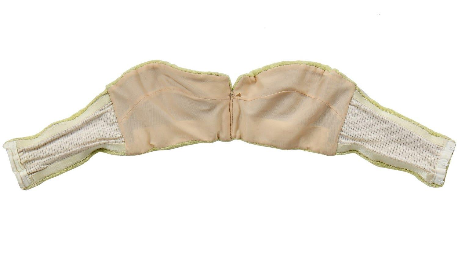 Dame Barbara Windsor's Carry On Camping bikini sells at auction