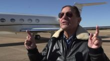 Televangelist Kenneth Copeland Defends His Private Jets: 'I'm A Very Wealthy Man'