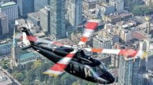 Sikorsky Secures Sale of S-76D™ Helicopter in India