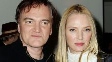 Uma Thurman Says She'd Work with Quentin Tarantino Again Despite Accident: 'I Understand Him'