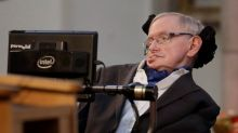 Science, education 'in danger now more than ever,' Hawking says posthumously