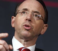 Rod Rosenstein Suggested Recording Trump And Invoking 25th Amendment: Reports