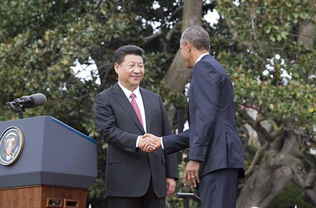 China accused of hacking US firms even after cyber-peace treaty