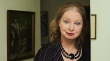 Hilary Mantel: 'Being a novelist is no fun. But fun isn't high on my list'