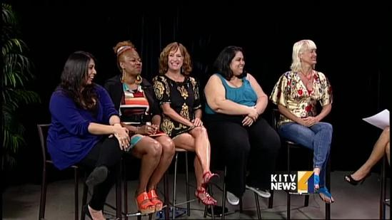 Hawaii's leading ladies of comedy