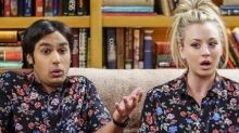 The Big Bang Theory's Kunal Nayyar defends show's divisive ending