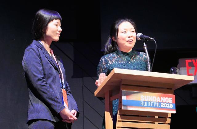 Amazon buys Sundance's prize-winning documentary 'One Child Nation'
