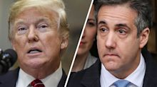 Unable to indict the president, Manhattan federal prosecutors may focus on Trump Organization