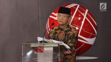 PP Muhammadiyah Minta Tak Dilibatkan dalam Diskusi Membahas Isu Sensitif