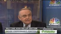 Leon Cooperman's favorite idea